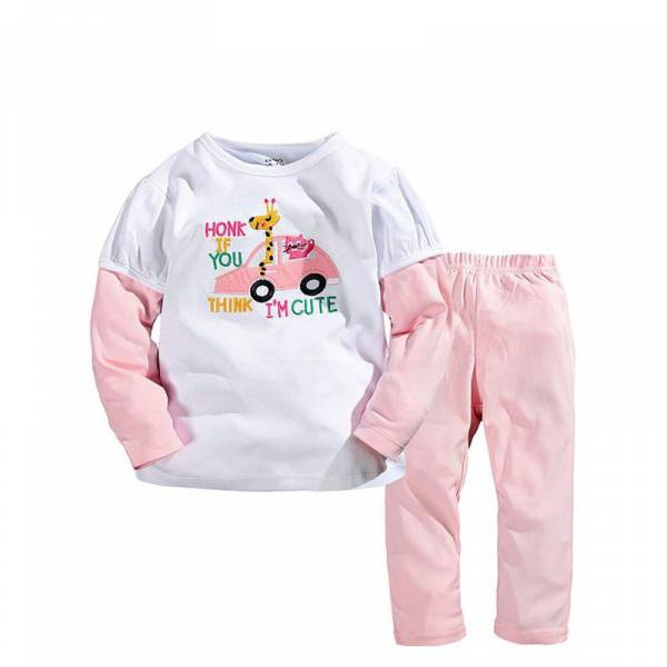 "Костюм Carters ""I am cute"""