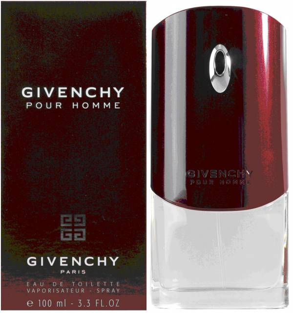 Версия О61 GIVENCHY - GIVENCHY pour homme,100ml